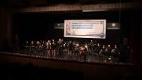 FRANSıZCA - İBB Kent Orkestrası Büyükçekmecelileri Coşturdu