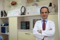 MANYETİK REZONANS - İdrarda Kan Görülmesi Birçok Hastalığın Habercisi Olabilir