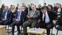 İŞKUR Genel Müdürü Uzunkaya Açıklaması '1 Milyon 482 Bin Kişiyi İşe Yerleştiren Kurum Haline Geldik'