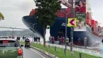 ROMANYA - İstanbul Valiliği Açıklaması 'Boğaz Saat 16.00'Da Trafiğe Açılması Planlanmaktadır'
