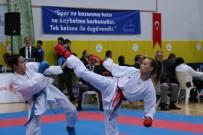 KAĞıTSPOR - Kağıtspor Karatede Türkiye Şampiyonu