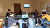 PERSPEKTIF - Kartepe'de Miniklere 3D Yazıcı Ve Tasarım Eğitimi Veriliyor
