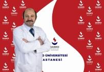 ORTA KULAK İLTİHABI - KBB Uzmanı Opr. Dr. Fuat Karakuş Sanko Hastanesi'nde
