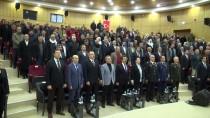 MUSTAFA BAŞOĞLU - Kıbrıs Gazilerine Diyarbakır'da Madalyaları Verildi