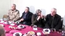 Konya Heyetinden Hakkari Ziyareti