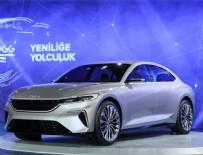AÇILIŞ TÖRENİ - Körfezin 3 büyük otomotiv firmasından yerli otomobil içi teklif