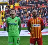 HAKAN ARıKAN - Lung Ve Aymen Trabzonspor Maçında Yok
