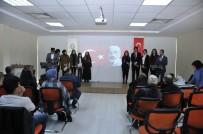 SELÇUK ÜNIVERSITESI - Mehmet Akif Ersoy'u Anma Ve Anlama Etkinliği Yapıldı