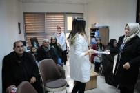 MEHMET ÇELIK - Midyat'ta Açılan Diyabet Okulu, Şeker Hastalarına Hizmet Veriyor