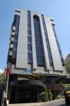 Mim Hotel İstanbul'un Otel Binası İcradan Satılacak