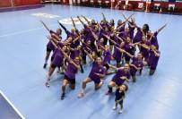 ÜSKÜDAR BELEDİYESİ - Muratpaşa Belediyespor Kupa İçin Sahaya Çıkacak