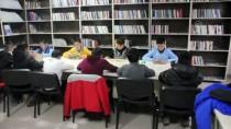 EBEVEYN - Muş'ta 'Çocuk Akademisi' Projesi