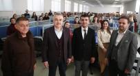 ÜNİVERSİTE MEZUNU - Mustafa Savaş; '200'Den Fazla Gencimizin İş Sahibi Olması Bizi Mutlu Ediyor'
