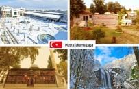 Mustafakemalpaşa Belediyesi Nostalji Yaşattı