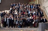 İNSAN KAÇAKÇILIĞI - Öğrenciler AB'ye Çözüm Önerilerini Sundu
