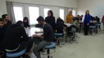 Öğretmen Adayları 'KODA' İle Tecrübe Ediniyor