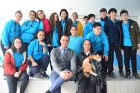 Okulun 373 Numaralı Öğrencisi Kedi 'Paşa'