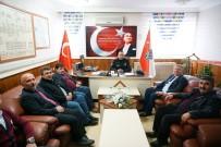 Osmancık İlçe Emniyet Müdürü'ne Durhasan Güngör Atandı