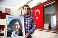 Rabia Naz'ın Babası Otopsi Raporu Hakkında Konuştu