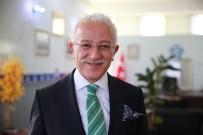 NECMETTİN ERBAKAN - Rektör Zorlu Açıklaması 'Türkiye'nin Otomobili, Gelişen Ve Büyüyen Türkiye'nin Nişanesi Olacaktır'