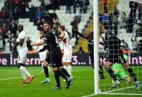 Ruiz, Sivasspor'a Karşı Yok