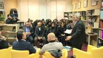 İSTANBUL TICARET ODASı - 'Sezai Karakoç'un Gençlik Dönemi Şiirleri'