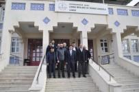 Şuhut'ta Organize Sanayi Bölgesi Müteşebbis Heyet Toplantısı