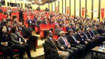 SAKARYA ÜNIVERSITESI - Teknolojinin Bilim Kanadı Sivas'ta Buluştu