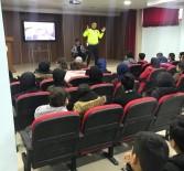 Trafik Ekipleri Öğrencilere Yaya Eğitimi Verdi