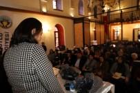 KADIN CİNAYETLERİ - Turgutlu Belediyesinden 'Kadın Hakları' Eğitimi