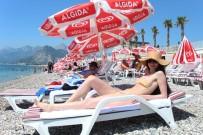 PROFESYONEL OTEL YÖNETICILERI DERNEĞI - Turizm Kenti 2019 Yılını Rekorlarla Kapatacak
