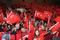 Üniversite Öğrencileri 'Avaz Memleket Türküleri' İle Coştu