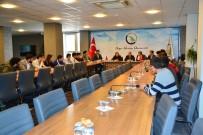 TÜRK DÜNYASI - Üniversitede Dünya Azerbaycanlılar Dayanışma Günü Kutlandı
