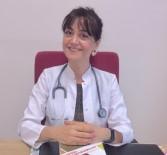 GRIP AŞıSı - Uz. Dr. Gülderen Açıklaması 'Grip Tedavisinde Antibiyotiklerin Yeri Yok'