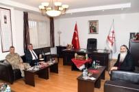 MEDENİYETLER - Vali Pekmez, Süryani Vatandaşların Noel Bayramını Kutladı