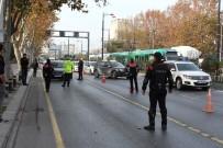 EMNIYET ŞERIDI - 2020 Yılı Trafik Cezaları Yüzde 22,58 Zamlı Uygulanacak
