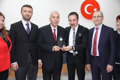 AHİD'den Atatürk'ün Ankara'ya Gelişinin 100'Üncü Yılı Etkinliği