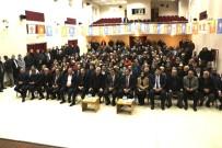 Ulaştırma ve Altyapı Bakanı - AK Parti İl Başkanı Çelik Açıklaması '2020 Yılında Çankırı Daha İyi Olacak Diye Ümit Ediyoruz'