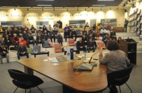 MEDENİYETLER - ANASAM'dan 'Dijitalleşme Ve İnsan Açıklaması Doğurgular, Fırsatlar Ve Tehditler' Konferansı