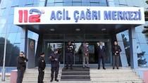 Antalya Valisi Karaloğlu Uygulamaya Katılan Ekiplerle Görüntülü Bağlantı Kurdu Açıklaması