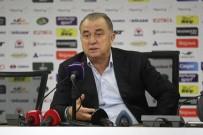 FATİH TERİM - 'Arda Turan Futbolu Burada Bırakmalı'