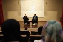 GRAND PRIX - Başakşehirliler 'Kapan' Filmini Yönetmen Seyid Çolak'la İzledi