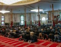 FRANSıZCA - Belçika 'yerli imamları' tartışıyor!