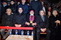 AHMET MISBAH DEMIRCAN - Beyoğlu'nda 'Hanuka Bayramı' Kutlandı