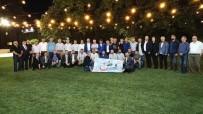 ZEYTIN DALı - Bursalı Vatan Sevdalıları 26 Tane Yerli Otomobile Talip