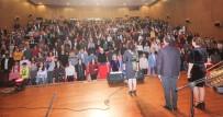 VAKıFBANK - Çocuklar Ses Yarışmasında Yeteneklerini Sergiledi