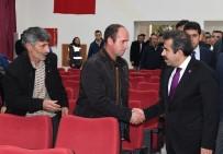 Diyarbakır'a Hizmet Yolunda Buluşmaları Sürüyor