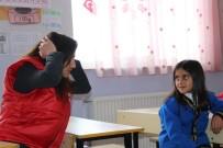 Elazığ'da Deprem Sonrası 'Psikososyal' Destek