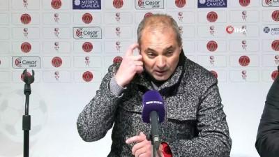 Erkan Sözeri Açıklaması 'Hedef Erzurumspor'u Süper Lig'e Çıkarmak'