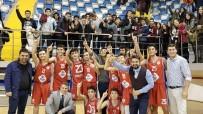 HASAN DOĞAN - Final, Basketbolda Malatya Şampiyonu
